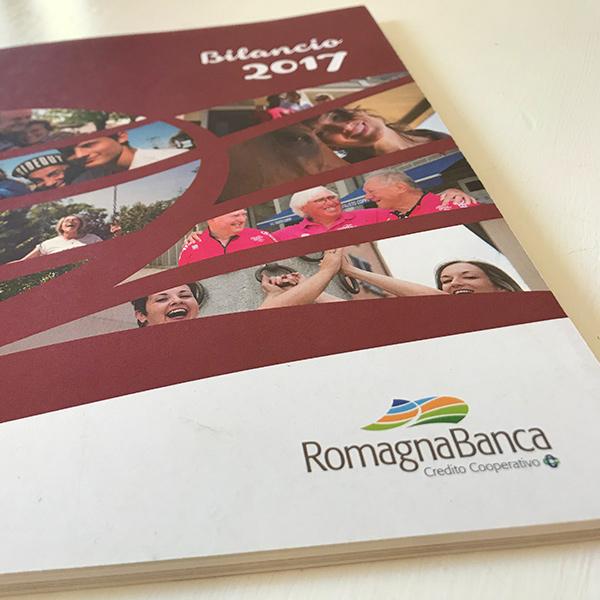 bilancio RomagnaBanca