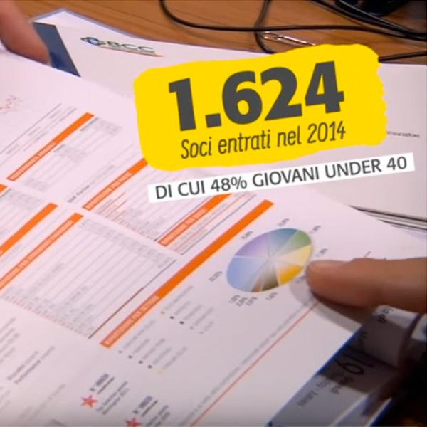 video bilancio Forlivese Ravennate Imolese