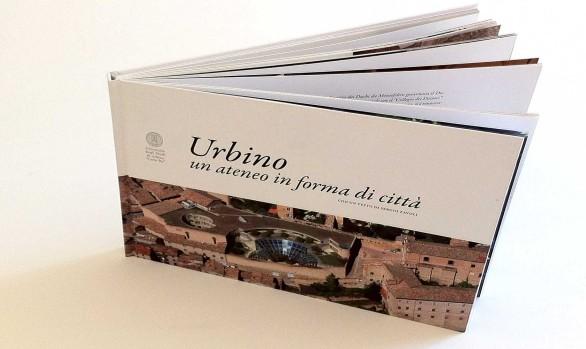 Pubblicazione per il cinquecentenario dell'Università di Urbino, 2006