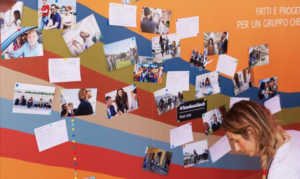 I meeting di Iccrea Banca, 2011-2012