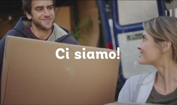 Campagne nazionali<br>per il Credito Cooperativo, 2013-2014