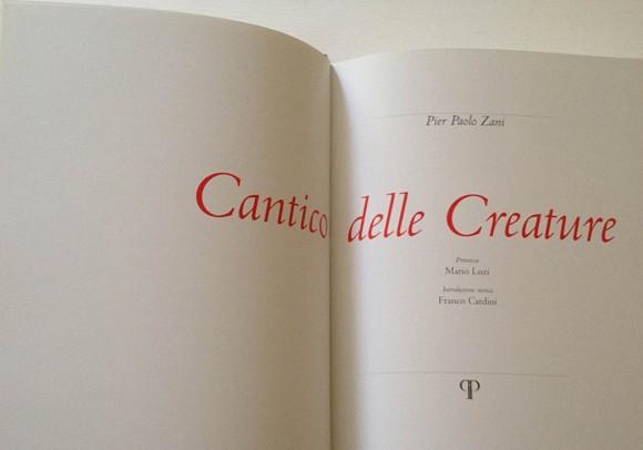 Libro fotografico di Pier Paolo Zani, 2000