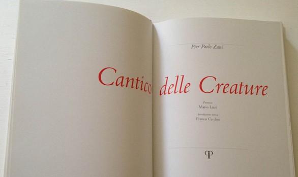 Monografia per Il Cortile dei Gentili, 2015