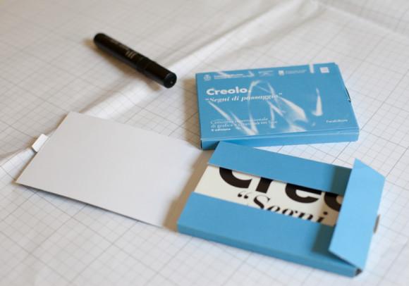 Progetto per concorso di grafica<br>del Comune di Riccione, 2003-2005