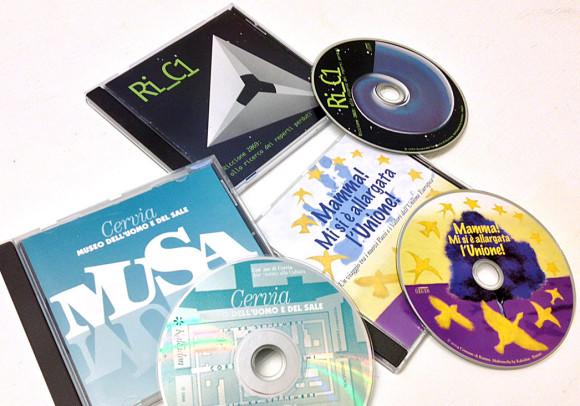 Didattica e multimedialità dal 1988