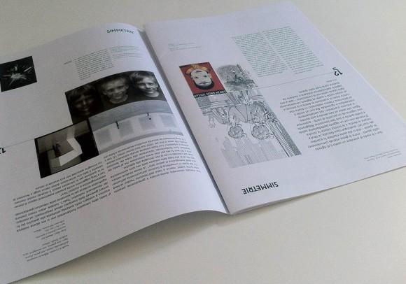 Il giornale della mostra di Enel<br>per il Festival della Scienza di Genova, 2006