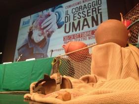 """""""Il coraggio di essere umani"""" convegno della Associazione Comunità Papa Giovanni XXIII"""
