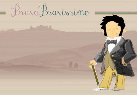 Bravo Bravissimo, eventi esclusivi, Siena 2016