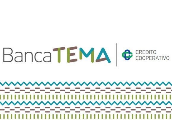 Identità Banca Tema, 2017