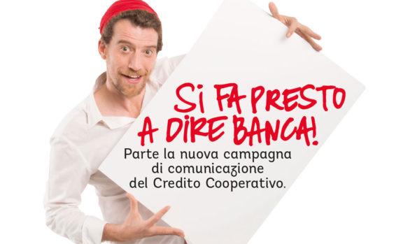 Campagna Federcasse, 2018