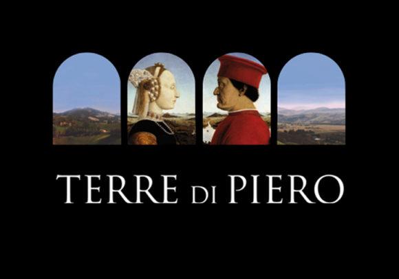 L'identità digitale del progetto Terre di Piero, 2018