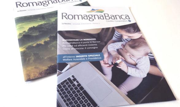 Il calendario 2020 di RomagnaBanca
