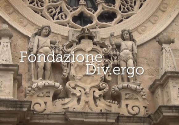 Un video per la Fondazione Diver.go Onlus. 2018