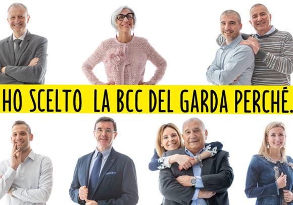 Campagna Bcc del Garda, 2019