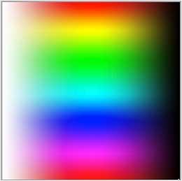 A 24 bit = 16 Milioni di colori
