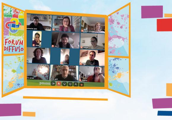 Il primo Forum digitale dei Giovani Soci BCC, 2020