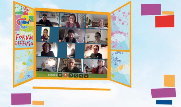 Eventi digitali per comunicare al proprio pubblico in modo semplice e diretto
