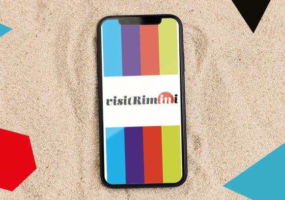 Un nuovo city brand per Rimini, 2019