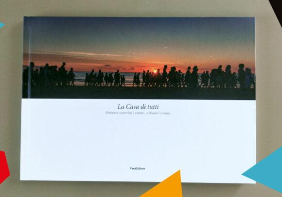 Progetto editoriale e grafico per il libro fotografico di RomagnaBanca